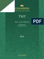 Chambers Guides TMT 2016 by Montezuma & Porto