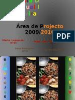 G5-Gastronomia ( Projecto Final )