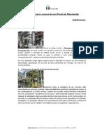 GP052-8 Segredos Para o Sucesso de Uma Parada de Manutenção - Rodolfo Stoner Rv