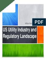 Electric Utility Primer