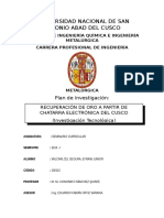 Seminario de Tesis Efrain Valcarcel