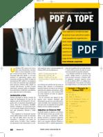 Linux User PDFTK
