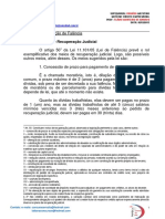 13.12.02 Superanual Paraiso Matutino Direito Empresarial FMB