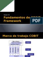 Fundamentos de COBIT Framework