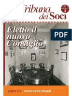 Giancarlo Rossi - (salv)agente di cambio - PDF Rassegna Stampa Compagnia per la Musica di Roma 0804 Tds Eletto Il Nuovo Consiglio