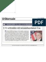 Giancarlo Rossi - (salv)agente di cambio - PDF Rassegna Stampa Compagnia per la Musica di Roma IlGiornale3-9-09