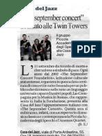 Giancarlo Rossi - (salv)agente di cambio - PDF Rassegna Stampa Compagnia per la Musica di Roma La Repubblica 1109