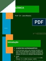 Biologia PPT - Botânica - Fotoquímica