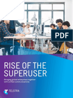 Rise of the Superuser