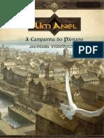 O Um Anel - A Campainha Do Pântano - Biblioteca Élfica