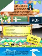 Sejarah Presentation