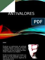Anti ValorEs