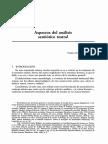 Aspectos Del Analisis Semiotico Teatral