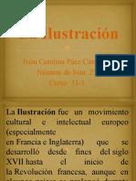 1.1-25 La Ilustracion