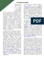 La Artesania Chilena (1)