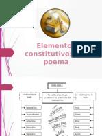 2.2 Elementos Constitutivos Del Poema