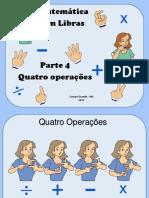 1.4 - Quatros Operações - 2015