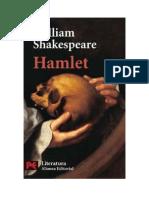 Ensayo de Hamlet