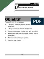 Unit_16Murid a(Final 27.7.07)dfdsfdsfsd