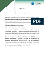 Taller II - Desarrollo de Habilidades Comunicativas