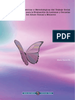 Bases Teóricas Para La Evaluación de Lesiones y Secuelas Sociales Del Abuso Sexual a Menores