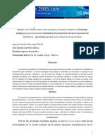 Analisis de Cuentos Cortos Como Analogia y Discusion Electronica