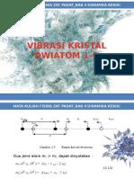 VIBRASI KRISTAL DWIATOM 1-D.pptx
