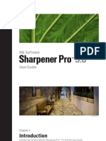 User Guide_Sharpener Pro 3