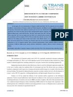 1. Ijmperd - Tribological Behaviour of Wc-ni Ceramic Composites