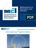 Introducing Trigonometry (1)