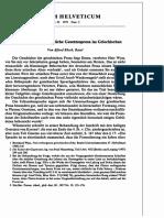Bloch - 1975 - Literarische Und Inschriftliche Gesetzesprosa Im