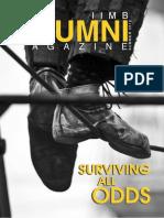 IIMB Alumni Magzine Summer 12
