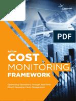 Cost Monitoring Framework