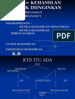 Kuliah 11 KTD