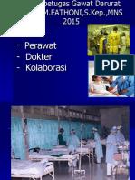 Peran petugas Gawat Darurat.pdf