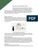Pengertian Biosafety Cabinet Dan Cara Kerja Biosafety Cabinet