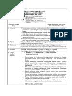 8.1.2.1 SPO Permintaan Px Penerimaan Spesimen Pengambilan Dan Penympanan