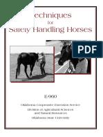 Safely Handling Horses E-960.pdf