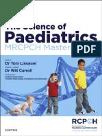 Pediatrics Rcpch 2017