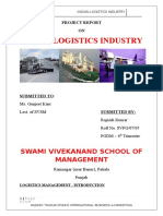 16319859 Indian Logistics Industry (2)