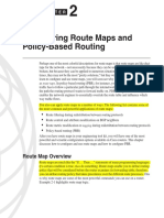 Configuring Route Maps and Policy-Based Routing 1587050722content