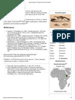 Abyssinian Genet - Wikipedia, The Free Encyclopedia