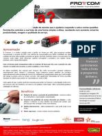 Frotcom Flyer PT