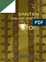 Banten Dalam Angka 2015