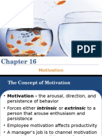 Motivations 16