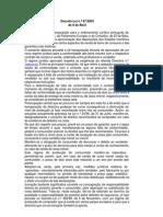 Decreto-Lei 67 2003