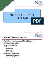 Minitab PowerPoint