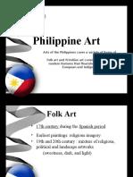 37699245 Philippine Art Ms Powerpoint
