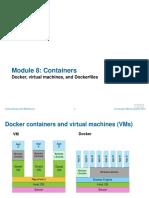 8 IBM Bluemix Containers