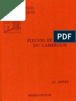 Hydrologie Du Cameroun